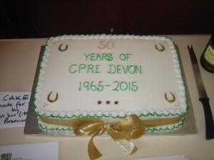 cpre cake